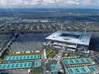 Комплекс Hard Rock Stadium в Майами