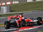 Marussia Virgin MVR-02
